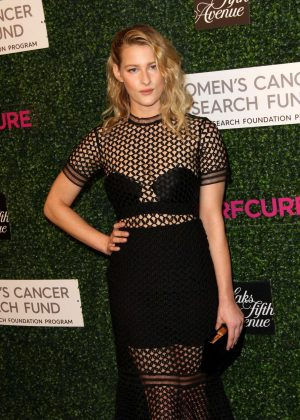 Destry Allyn Spielberg - The Women's Cancer Research Fund hosts an Unforgettable Evening in LA