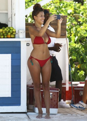 Devin Brugman and Natasha Oakley in Bikini -23