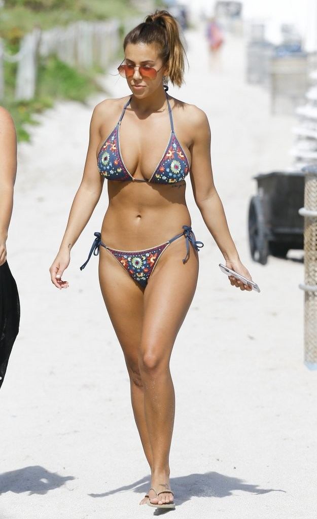 Natasha Oakley 2016 : Devin Brugman and Natasha Oakley in Bikinis -07