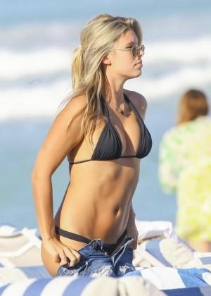 Devin Brugman and Natasha Oakley in Bikinis -15