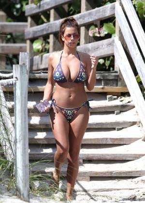 Devin Brugman and Natasha Oakley in Bikinis -20