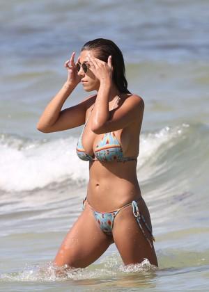 Devin Brugman in Bikini -05