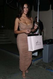Devin Brugman - Celebrate the Launch of 'Oh Polly' Bikini Collection in LA