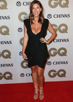 Devin Brugman - GQ Men of the Year Awards 2016 in Sydney