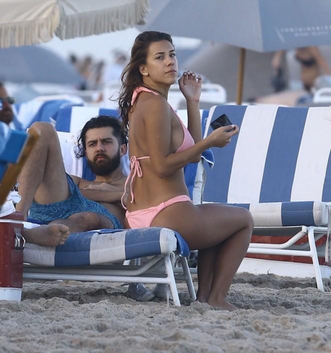 Devin Brugman: Hot in Pink Bikini -32