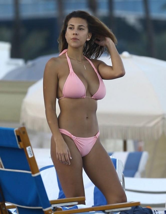 Devin Brugman: Hot in Pink Bikini -33