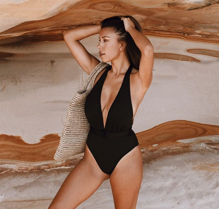 Paula deanda bikini photos 40