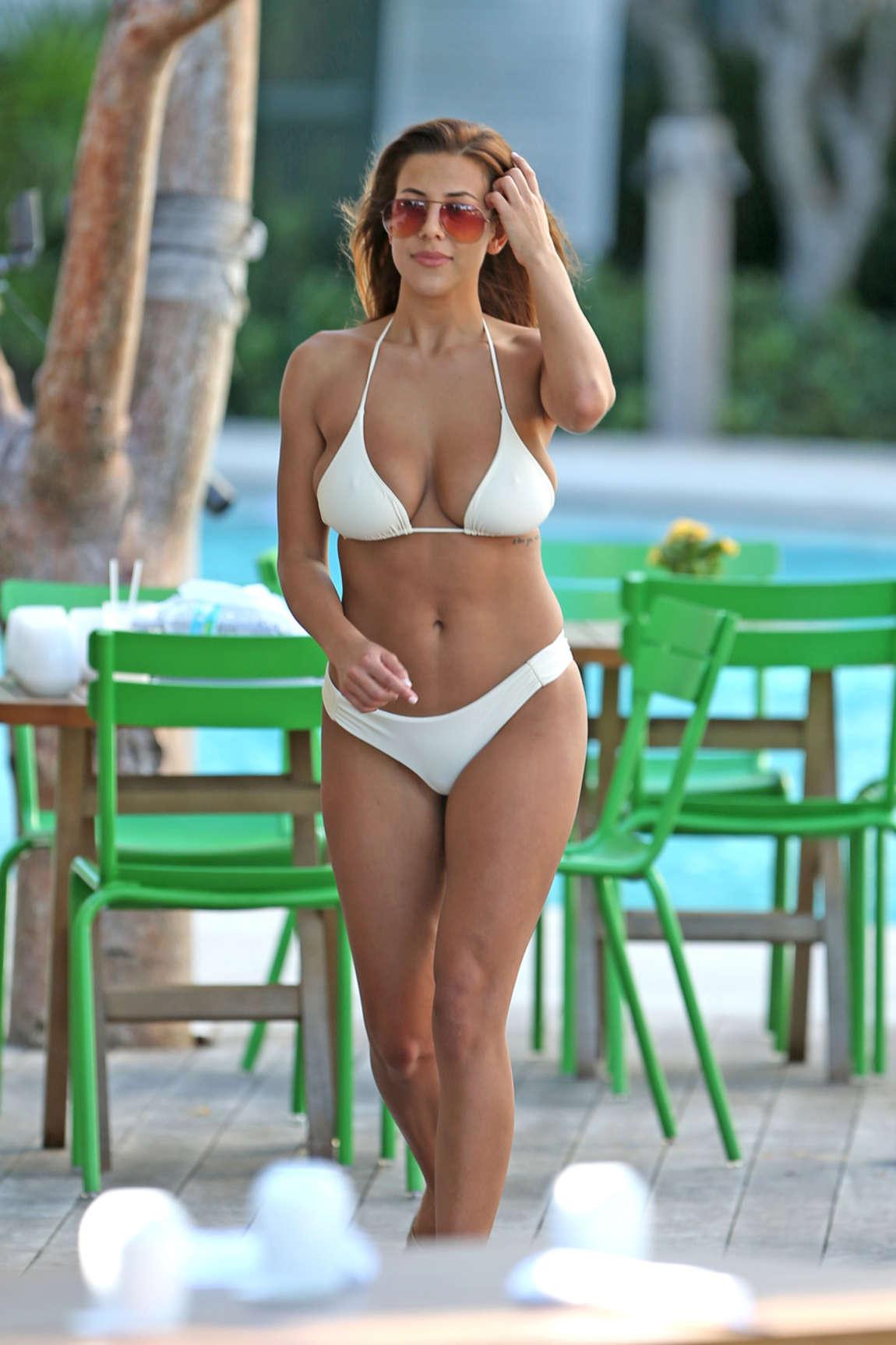 Santa dimopulos bikini nude (96 photo), Bikini Celebrity image