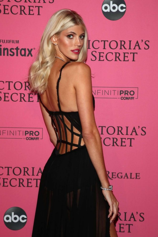 Devon Windsor - 2018 Victoria's Secret Fashion Show After Party in NY