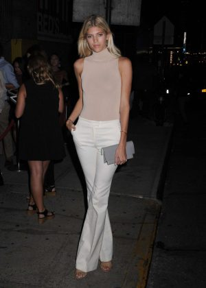Devon Windsor - Target IMG NYFW Kickoff Party in New York