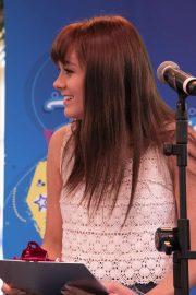 DeVore Ledridge - Disney Channel FanFest in Anaheim