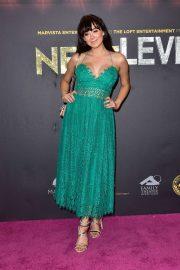 DeVore Ledridge - 'Next Level' Premiere in Los Angeles