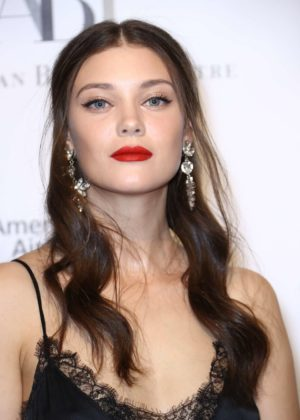 Diana Moldovan - 2017 American Ballet Theatre Fall Gala in New York