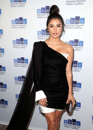 Diane Guerrero - 2018 National Hispanic Media Coalition Impact Awards in LA