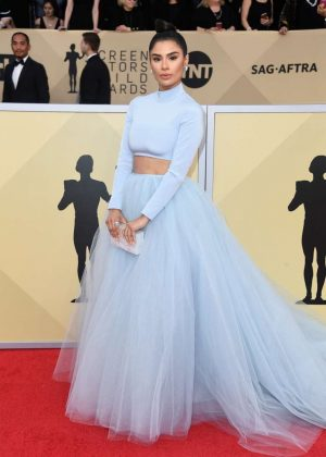 Diane Guerrero - 2018 Screen Actors Guild Awards in Los Angeles