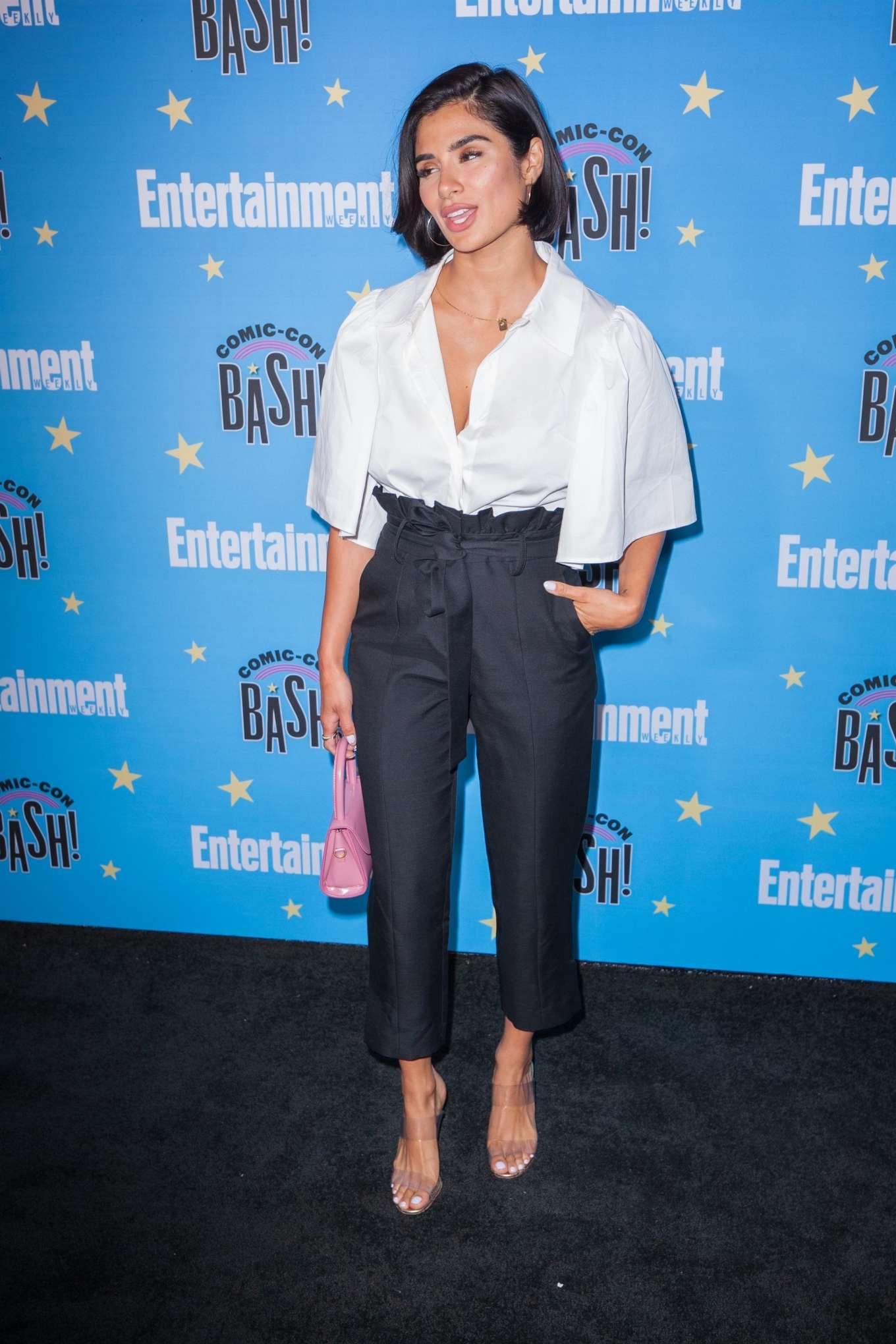 Diane Guerrero - 2019 Entertainment Weekly Comic Con Party in San Diego