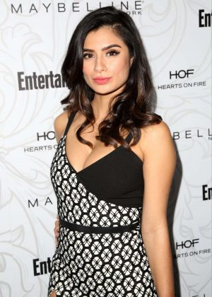 Diane Guerrero - Entertainment Weekly Celebration of SAG Award Nominees in Los Angeles