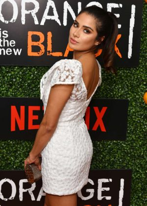 Diane Guerrero - 'Orange is the New Black' Season 5 Premiere in New York
