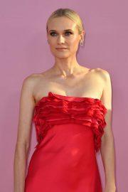 Diane Kruger - 2019 CFDA Fashion Awards in New York City