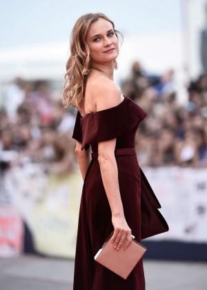 Diane Kruger - 'Black Mass' Premiere in Venice