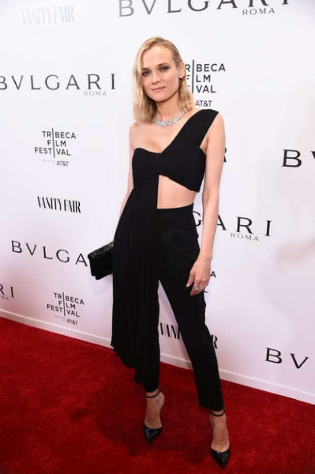 Diane Kruger: BVLGARI World Premiere of Celestial & The Fourth Wave -05