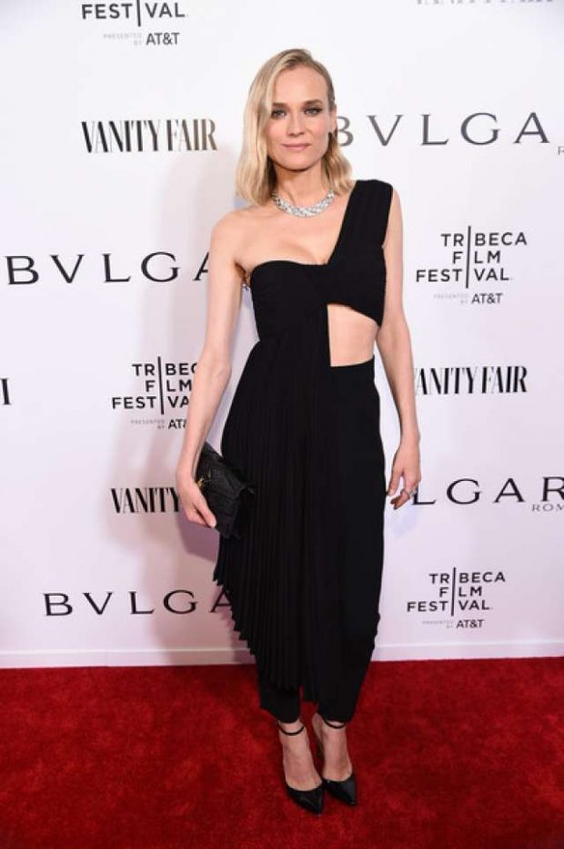 Diane Kruger: BVLGARI World Premiere of Celestial & The Fourth Wave -06