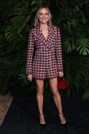 Diane Kruger - Charles Finch and Chanel Pre-Oscars 2020 Dinner in Beverly Hills