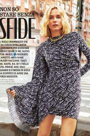 Diane Kruger - Grazia Italy Magazine (August 2019)