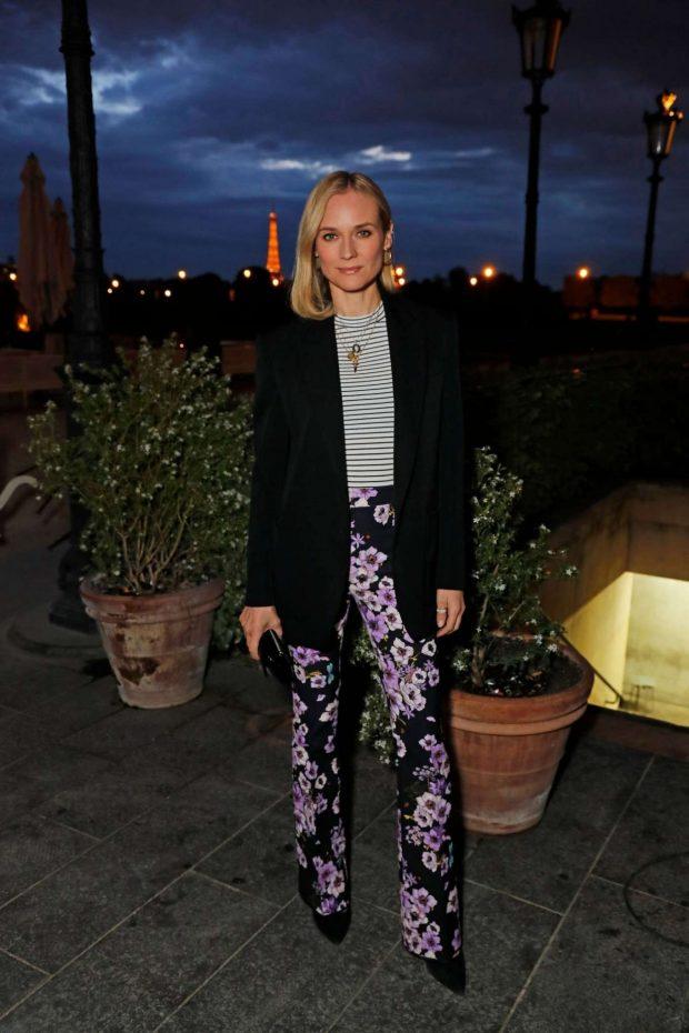 Diane Kruger: Intimate Dinner ahead of the ABB FIA Formula E Paris E-Prix -01