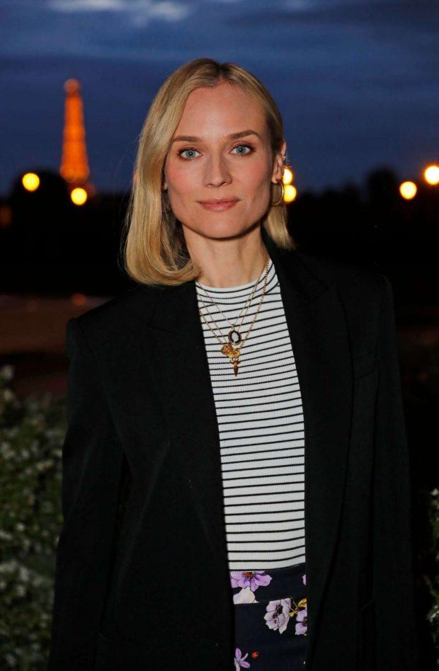 Diane Kruger: Intimate Dinner ahead of the ABB FIA Formula E Paris E-Prix -06