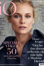 Diane Kruger - Io Donna del Corriere della Sera (November 2019)