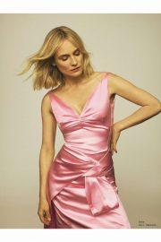Diane Kruger - Marie Claire France Magazine (September 2019)