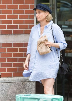 Diane Kruger - Out in New York