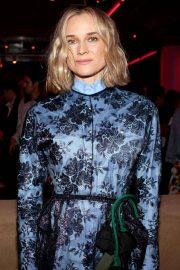 Diane Kruger - Prada Resort 2020 Fashion Show in New York