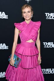 Diane Kruger - 'Thelma and Louise' Screening in NYC