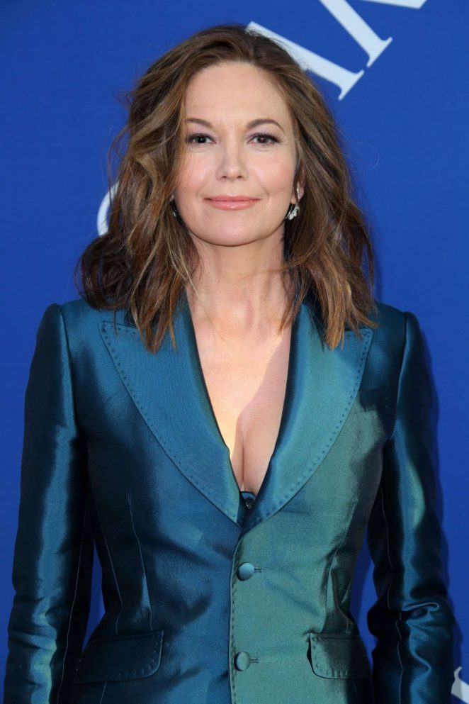 Diane Lane - 2018 CFDA Fashion Awards in Brooklyn