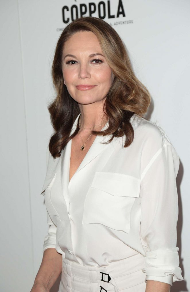 Diane Lane - 'Paris Can Wait' Premiere in Los Angeles