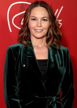 Diane Lane - 'The Romanoffs' TV Show Premiere in New York