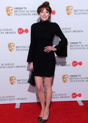 Diane Morgan - British Academy Television and Craft Awards Nominees Party in London