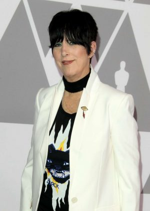 Diane Warren - 2018 Oscar Nominees Luncheon in Beverly Hills