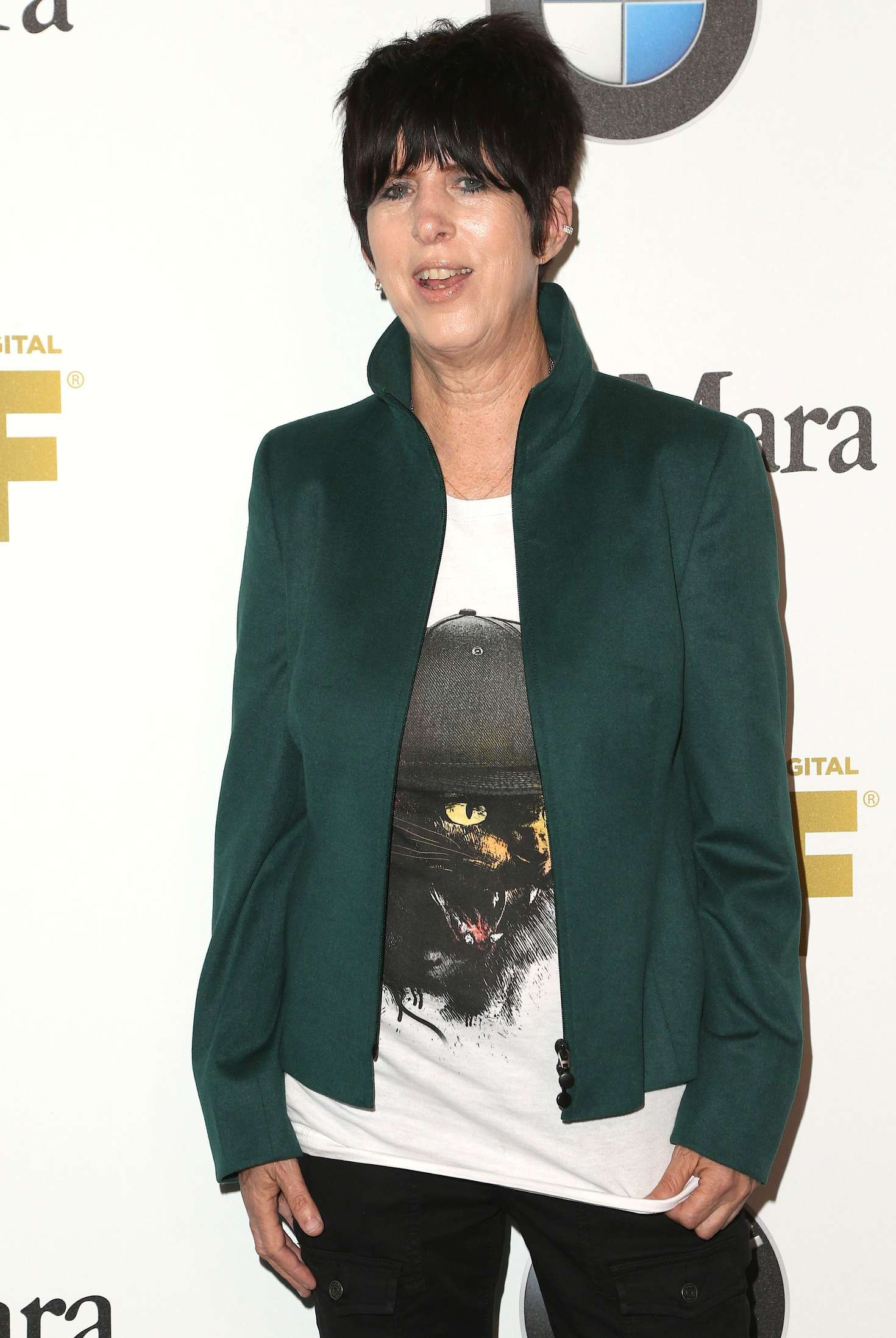 Diane Warren – Women in Film 2016 Crystal Lucy Awards in Los Angeles – GotCeleb