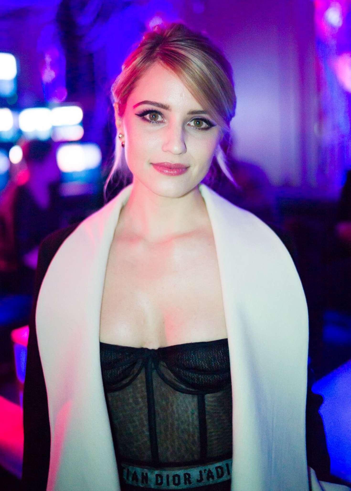 Dianna agron at dior celebrates poison girl in new york nude (43 photo), Paparazzi Celebrites photos