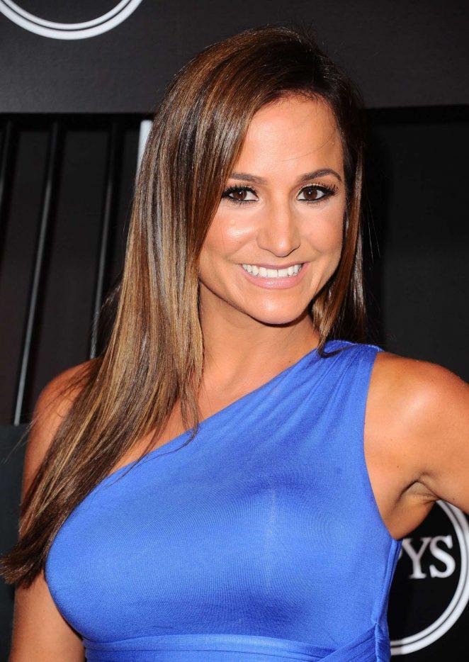 Dianna Russini - ESPN Press Room U.S.