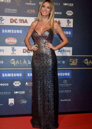 Diletta Leotta - Gran Gala of Football in Milan