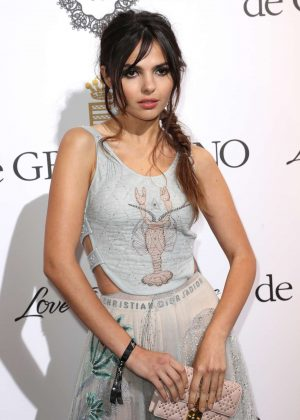 Doina Ciobanu - De Grisogono Party at 70th Cannes Film Festival in France