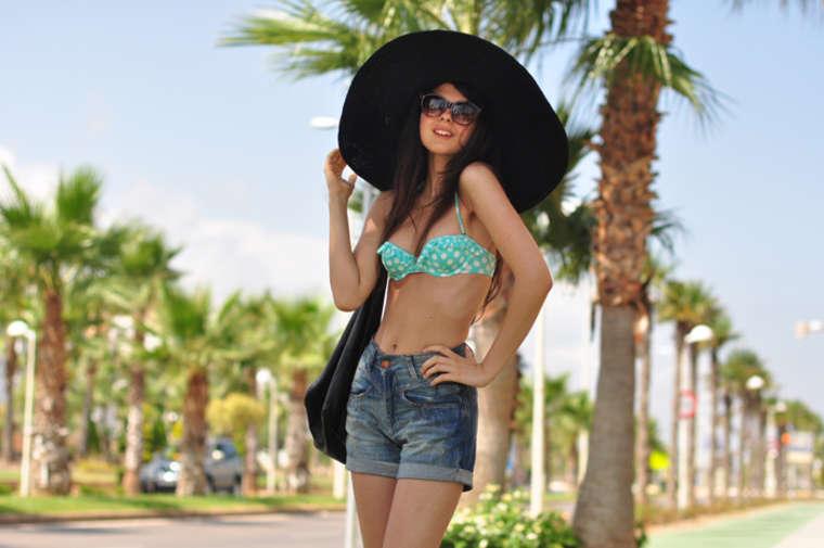 Doina Ciobanu 2016 : Doina Ciobanu hot in bikini-03