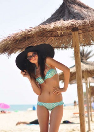 Doina Ciobanu hot in bikini-06