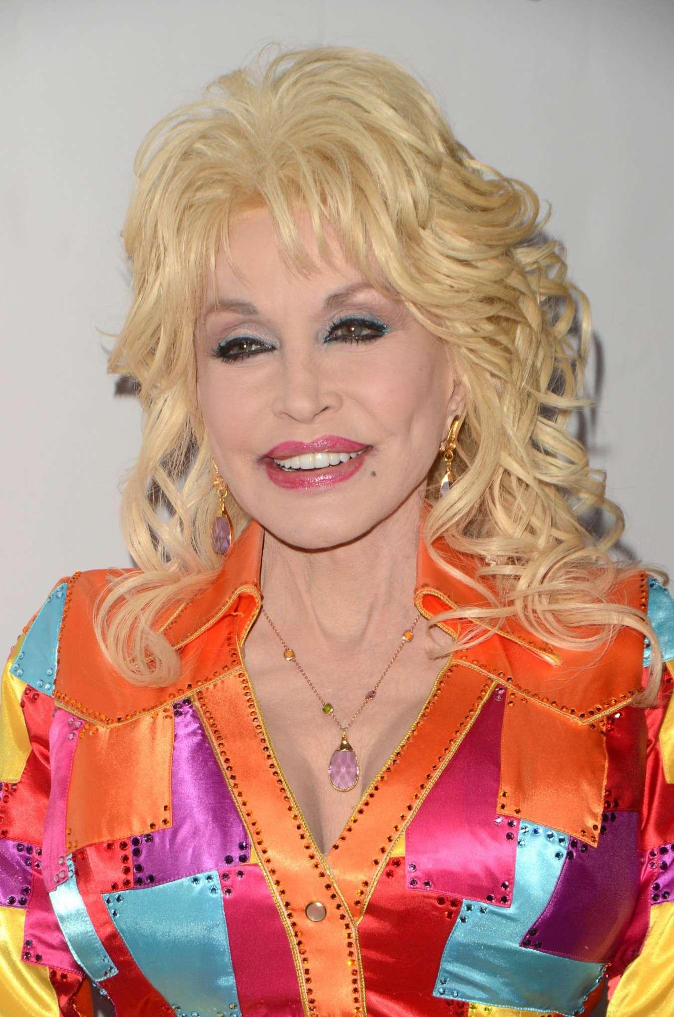 Dolly Parton Coat Of Many Colors LA Screening 05 GotCeleb