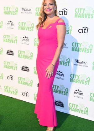 Donatella - City Harvest's 23rd Annual Gala in NY