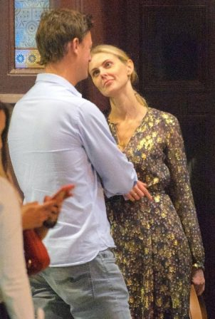 Donna Air - In love in London